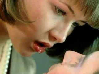 Sophie Marceau Feet Spit Dominant French actress