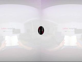 VirtualRealPorn - Latex surprise