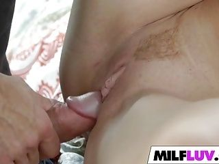 Hard dick for MILF Parker Swayze (2)