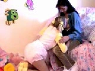 Diaper Adult Baby Girl 19