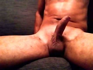 Boy Shooting His Cum (2)