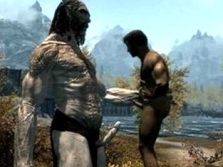 Skyrim Videos and Gay Porn Movies :: PornMD