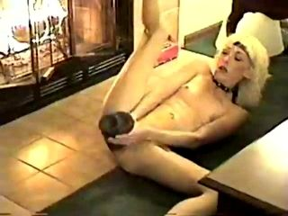 Abbey Blonde with huge black dildo.mp4