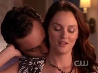 sexual dalliance from Gossip Girl TV series