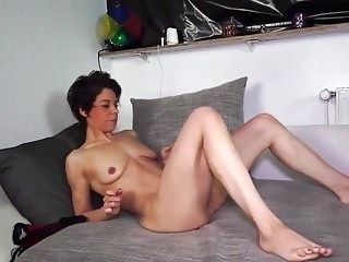 Amateur German Couple Porn Audition (3)