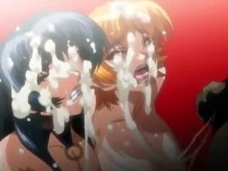 Young Anime Milf Oral Creampie Uncensored (2)
