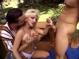 Incredible pornstar Ashley Anne in hottest rimming, milfs adult clip