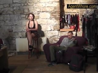 Sexy Guy Does Interview About Porn In Backstage Clip (9)