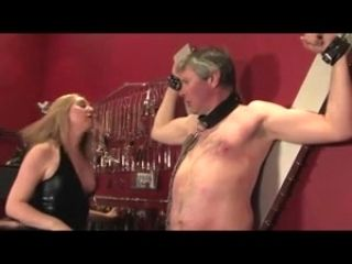 :- THE FEMDOM FEMDOM-GODDESS & THE WIFE SWAPPERS -:ukmike clip (2)