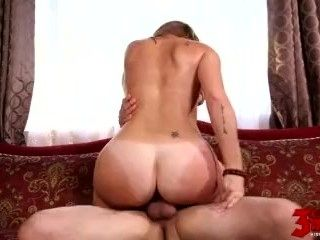 Hot Sexy Miss Melrose Fucking (2)