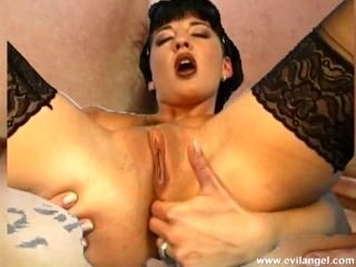 Nasty Blonde Chick Likes To Share A Hot And Wild Pussy Masturbation