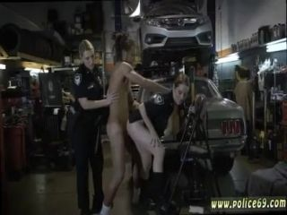 Milf squirting for mike Chop Shop Owner