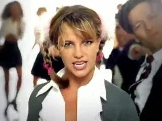PMV Britney Spears Baby One More Time
