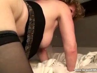French Pussy Fisting Mature/Granny Next Door
