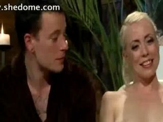 Beautiful Women Dominate Submissive Men Video