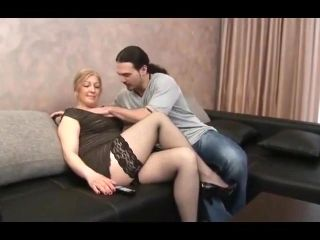 Riding Mature For Fun (2)