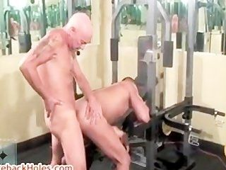 Jude Marx And Rocco Martinez Rimming Part3