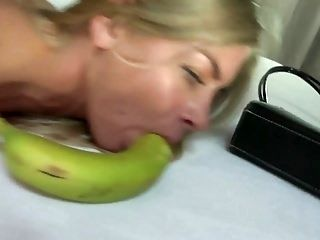 Blonde Gets Fucked By Evil Photographer