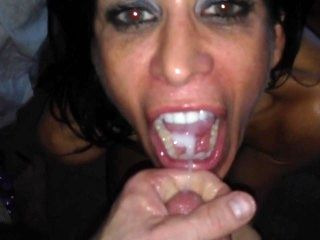 Real Escort Templeofashley Take A Load In Her Mouth