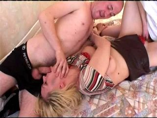 Incest Rape  Cruel Family 4  Dad And Son Rape Their Mother.avi