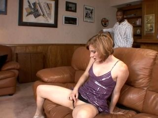 Redhead Tattooed Cowgirl Anal Throbbed Hardcore With Big Cock