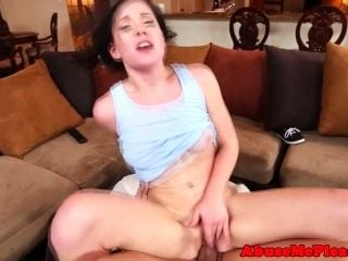 Dominated Teen Beauty Gets Roughfucked (3)