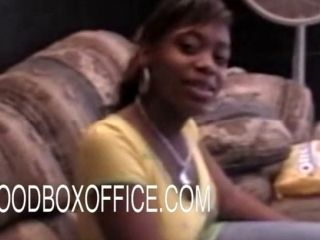 Former Miss Black Teen Usa Gets Fucked On Tape   (2)
