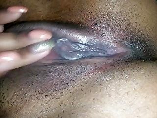 Indian Playing With Her Pussy