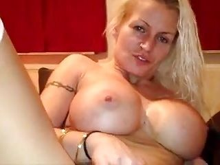 Milf Trying Her New Toy Out (2)