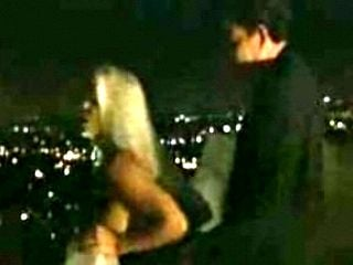 Victoria Silvstedt buttfucked