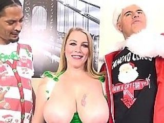 Busty Milf Gets Fucked!