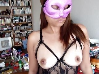 MY VERY PRIVATE SEXXX SHOW... part 3 asiaNaughty