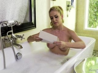 Cherie Deville is a nasty MILF in need of a black fellow's big dick