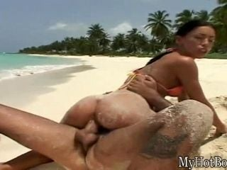 Mya Diamond is a beautiful slut that lives in the Riviera and is (2)