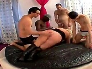 Mature Woman Has The Fuck Of Her Life