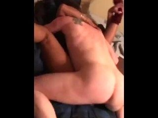Rough Hard Sex For Young Ebony At Swinger Party