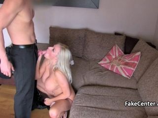 Busty Milf Group Fucked On Casting (5)