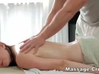 Russian With Big Milky Erotic Massage (2)