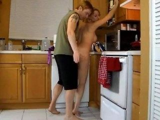 Mom Lets Son Fuck Her Naughty Cunt (7)