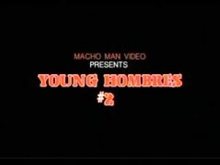 Young Hombres 2 Scene 1