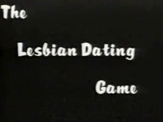 Lesbian dating game 1993 8