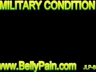 MILITARY CONDITION