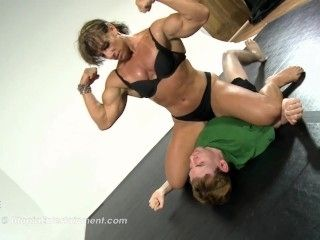 Mixed Wrestling (146)