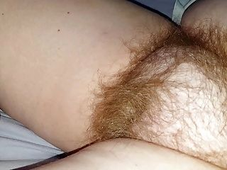 Hairy Pussy & Soccer Go Good Together