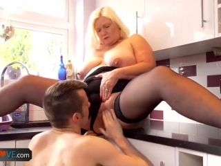 AgedLovE Lacey Starr and Sam Bourne (2)
