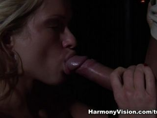 Stacy Silver in More Than She Bargained For - HarmonyVision