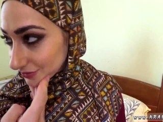Fuck arab first time hungry woman