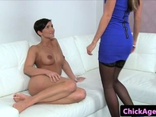 Casting eurobabe doggystyled in the office 5
