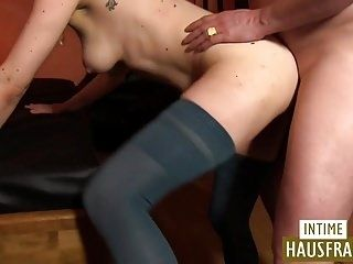 Swinger Party At Home (2)