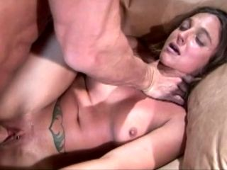 Pure rough sex with the smoking hot Lexi Love
